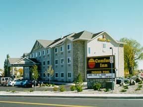 Comfort Inn Loveland - USA