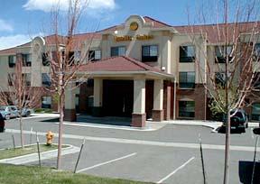 Quality Suites Southwest Lakewood - USA