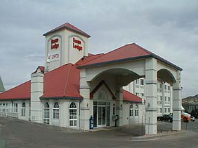 Econo Lodge & Suites Gardens Of Gods Colorado Springs - USA
