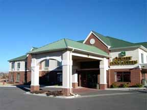 Quality Inn & Suites Louisville - USA