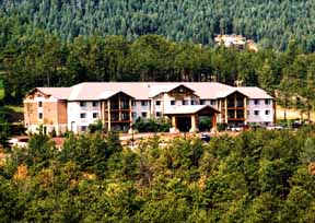 Quality Suites Evergreen - USA