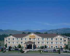 Quality Inn & Suites Ft. Collins - USA