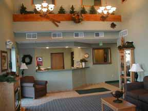 Comfort Inn Wheat Ridge - USA