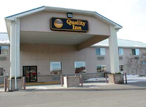Quality Inn Castle Rock - USA