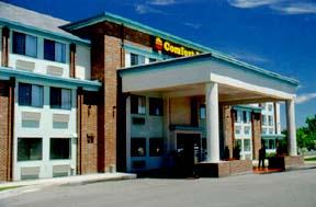 Comfort Inn Aurora - USA