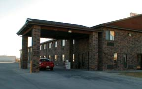 Comfort Inn Longmont - USA