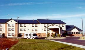 Comfort Inn Den Aurora - USA