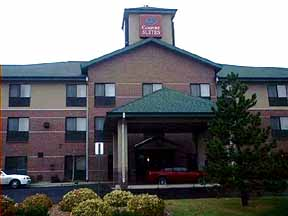 Comfort Suites Westminster - USA