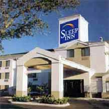 Sleep Inn Denver Tech Center Greenwood Village - USA