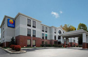 Comfort Inn & Suites Brandywine Valley West Chester - USA