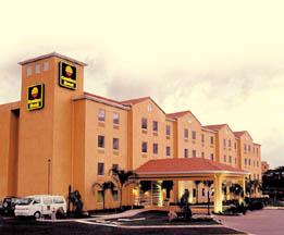 hotel quality costa rica: