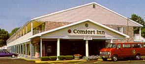 Comfort Inn Dover - USA