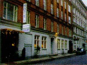 Comfort Hotel Excelsior Copenhagen - Denmark