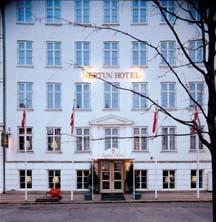 Clarion Hotel Neptun Copenhagen - Denmark