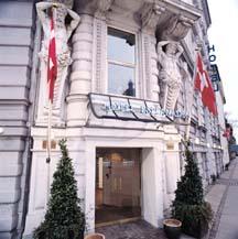 Comfort Hotel Esplanaden Copenhagen - Denmark