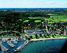 Quality Hotel Marina Vedbaek - Denmark