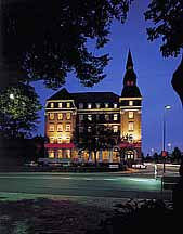 Clarion Hotel Plaza Odense