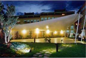 Clarion Hotel Rafaelhoteles Atocha Madrid - Spain