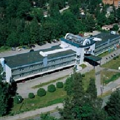 Best Western Airport Hotel Pilotti - Finland