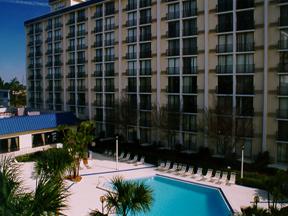 Rodeway Inn International Orlando - USA