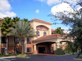 Comfort Suites Ucf/research Park Orlando