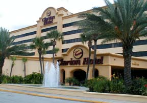 Clarion Hotel Airport Conference Center Jacksonville - USA