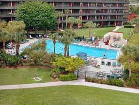 Quality Inn At International Drive Orlando - USA