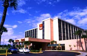 Best Western Orlando Gateway Hotel - USA