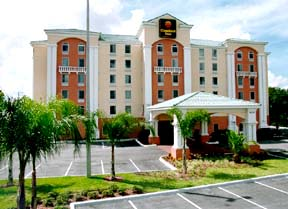 Comfort Inn International Orlando - USA