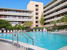 Quality Inn Plaza Orlando - USA
