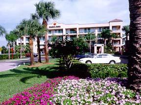 Comfort Suites Deerfield Beach - USA