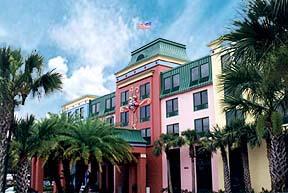 Quality Suites Maingate East Kissimmee - USA