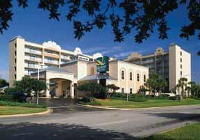Quality Suites Universal Orlando - USA