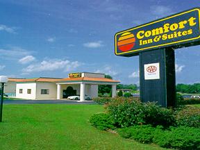 Comfort Inn Mt. Dora - USA