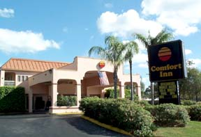 Quality Inn & Suites Airport - USA