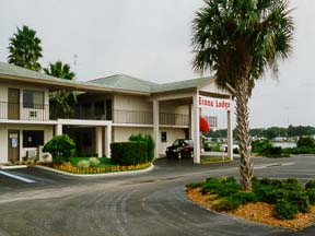 Econo Lodge Sebring Avon Park - USA