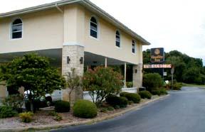 Quality Inn Airport Orlando - USA