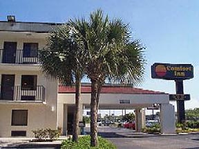 Comfort Inn Mayport Atlantic Beach