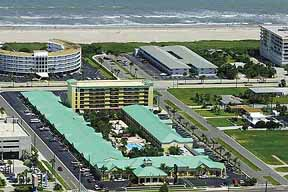 Comfort Inn & Suites Port Canaveral Area Cocoa Beach - USA