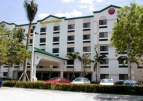 Comfort Suites Ft. Lauderdale Airport-west Davie - USA