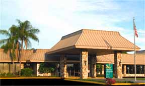 Quality Inn & Suites Conference Center Sebring - USA