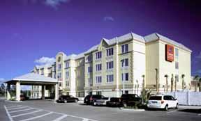 Comfort Suites Universal Studios Area Orlando - USA