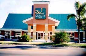 Quality Inn Altamonte Altamonte Springs - USA