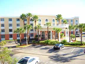 Quality Inn & Suites At Universal Studios Orlando - USA