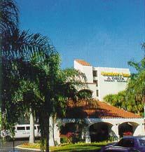 Comfort Inn Palm Beach Lakes West Palm Beach - USA
