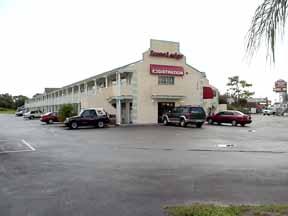 Econo Lodge Maingate Central Kissimmee - USA
