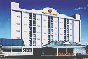 Comfort Inn Oceanside Deerfield Beach - USA