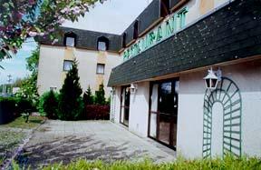 Comfort Inn Eragny-cergy - France