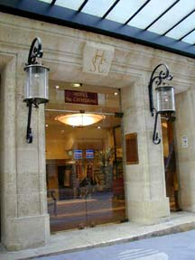Quality Hotel St. Catherine Bordeaux - France