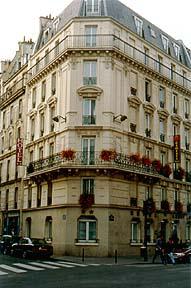 comfort hotel andre latin paris paris france comfort inn hotels in paris france. Black Bedroom Furniture Sets. Home Design Ideas